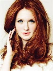 bonny weavon hairstyle karen gillan as outlander s brianna randall casting thoughts the anglophile channel