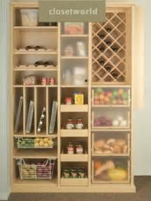Kitchen Pantry Closet Organization Ideas Pantry Closet Design Ideas With Great Style Kitchen Closet
