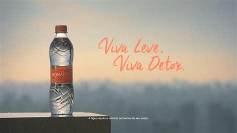 Novo Detox Closed by Bonafont 193 Gua Leve Viva Detox