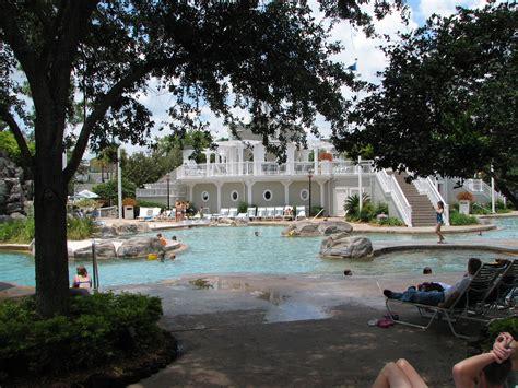 mouseplanet  photo    yacht club resort  stormalong bay  brian bennett