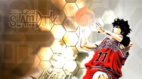 wallpaper hd anime slam dunk anime hd wallpapers page 2 high resolution wallarthd com