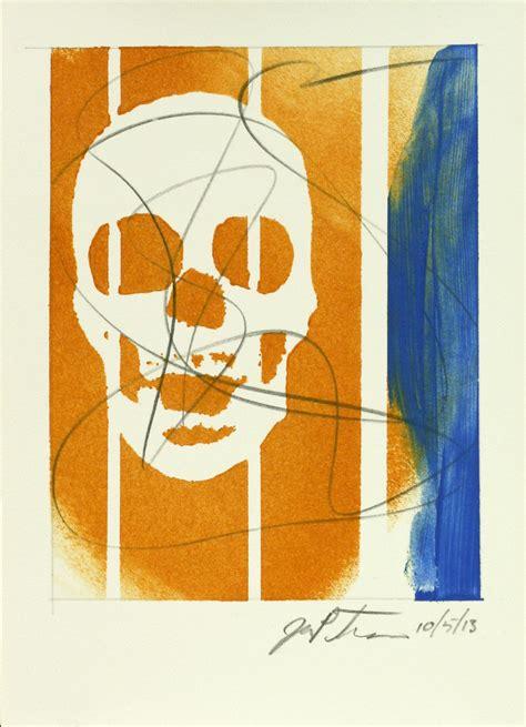 Frankie Giveaways - frankie pezzolla winner of giveaway 4 skull 5 x 7 jon peters art home