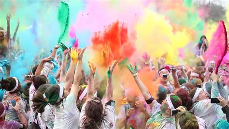 what to do when colors run in the wash est100 一些攝影 some photos the color run