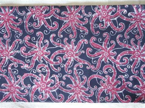 tato batik dayak 100 gambar contoh kain batik kalimantan dengan