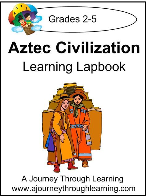 aztec a captivating guide to aztec history and the alliance of tenochtitlan tetzcoco and tlacopan books aztec civilization lapbook with study guide 8 00 home