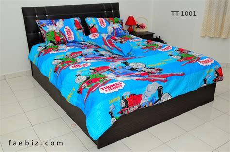thomas the train bed set thomas the train queen size bedding set tt1001 on storenvy