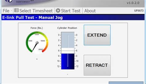 test bed test bed automation rugged controls