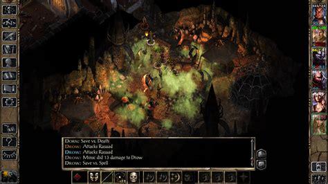 Drew Looking For Balder by Baldur S Gate Ii Enhanced Edition Pc