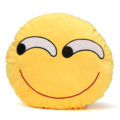 Hairdryer Emoji emoji expression throw pillow stuffed plush sofa bed cushion at banggood