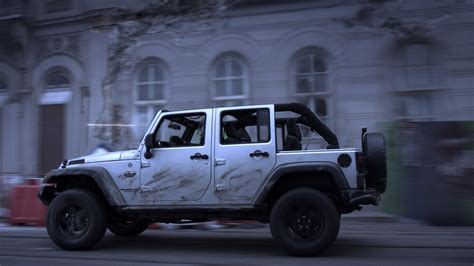 Call Of Duty Mw3 Jeep Giveaway - 2012 jeep wrangler call of duty modern warfare 3 cod mw3