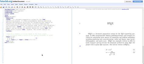 imagenes en latex pdf usar google docs como editor de latex web y pc