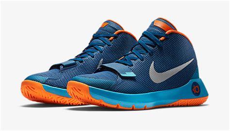 blue and orange kd 5 kd trey 5 blue and orange provincial archives of