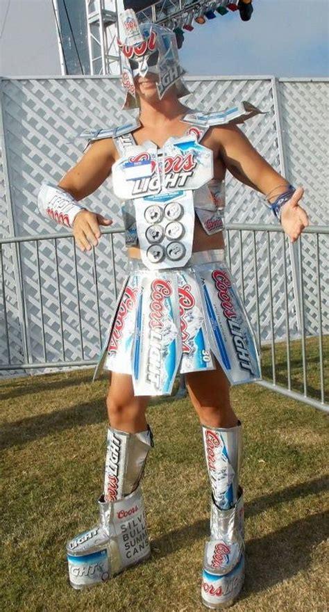 Bud Light Vendor Costume 28 Images