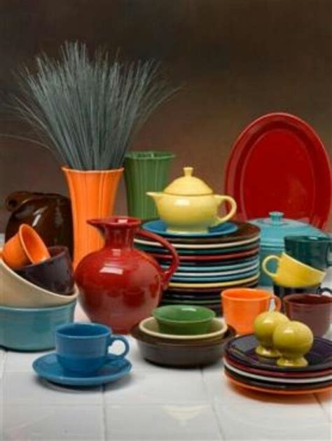 Fiestaware L by Fiestaware Kitchen