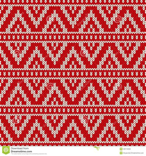 holiday pattern texture winter holiday sweater design on the wool knitted texture