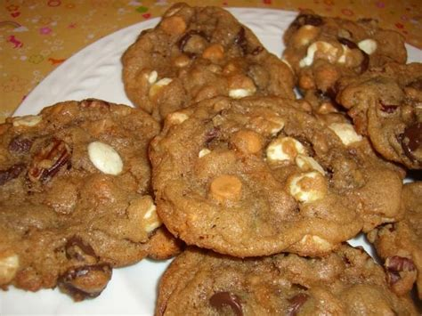 Everything But The Kitchen Sink Cookies Everything But The Kitchen Sink Cookies Recipe Dishmaps