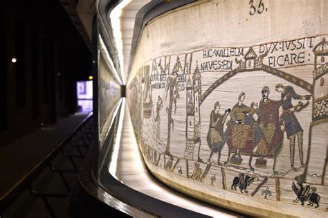 Www Tapisserie Bayeux Fr by Tapisserie Possible Pr 234 T Durant Les Travaux Ville De