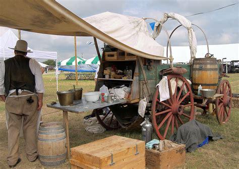 Camp Kitchen Ideas by Chuckwagon Wikipedia