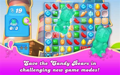Candy Crush Soda Saga Apk v1.80.6 Mod (Unlimited Lives ...