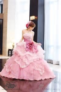 Modern kawaii japanese wedding dresses on eweddinginspiration