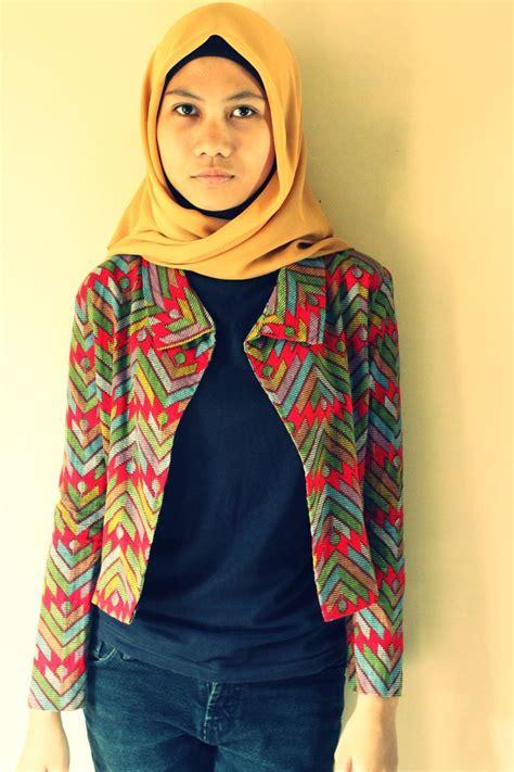 Blazer Batik Bordir 1000 images about blazer batik on batik
