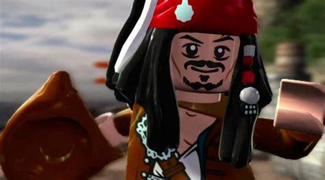 tutorial lego piratas do caribe trucos para lego piratas del caribe descubre c 243 mo