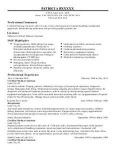 Emr Consultant Sle Resume by Emr Consultant Resume Exle Children S Mercy Hospital Mc Mississippi