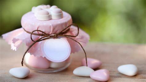 fiori per battesimo bimba bomboniere bimba 7 idee per dolci bomboniere originali