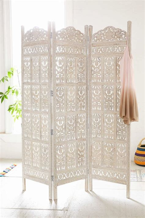 Ideas For Folding Room Divider Design Best 25 Folding Screens Ideas On Pinterest Folding Partition Folding Screen Room Divider And