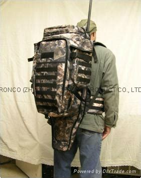 Backpack Militer Archery tactical backpack tactical rifle bag wf gb 08