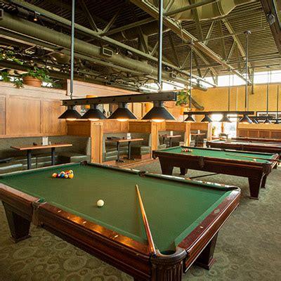 Billiards Upstream Brewing Company Pool Tables Omaha