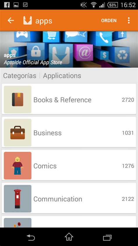 aptoide free for android aptoide for android free