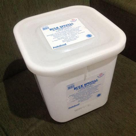 Freezer Es Krim Bekas jual ember es krim 8 liter kosong umianum