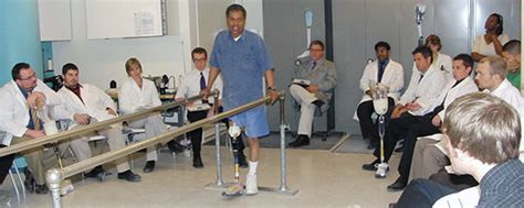 Prosthetist Education by Education Needed Prosthetic Addie Christian