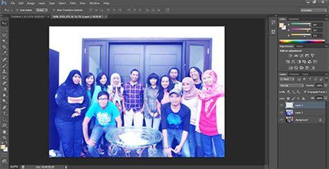 tutorial efek instagram tutorial efek instagram pada foto biasa dengan photoshop