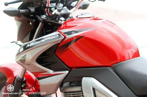 Sayap New Mega Pro redcasey personal s honda new mega pro fi 2014