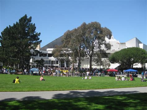 California State San Francisco Mba by San Francisco State Graduates In The Arts