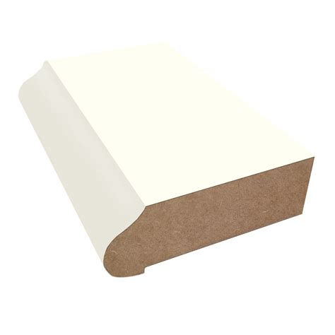 ogee edge laminate countertop trim d427 60 linen