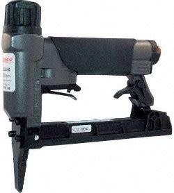 long nose upholstery stapler rainco r1b 7c 16 ln long nose upholstery stapler