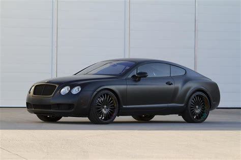 customized bentley 2005 bentley continental gt custom 2 door coupe 177473