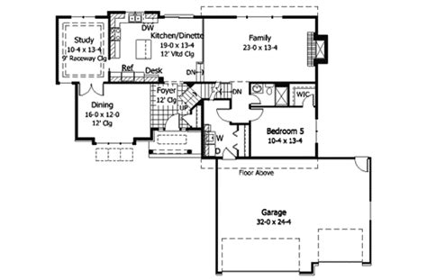 bentley floor plans bentley park country home plan 091d 0116 house plans and