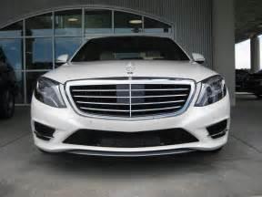 Mercedes S550 White Benzblogger 187 Archiv 187 2015 Mercedes S550 In