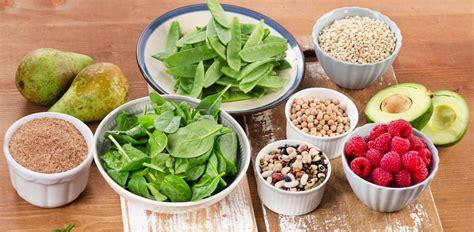 alimenti ricchi di calorie 20 alimenti pi 249 ricchi di fibre diredonna