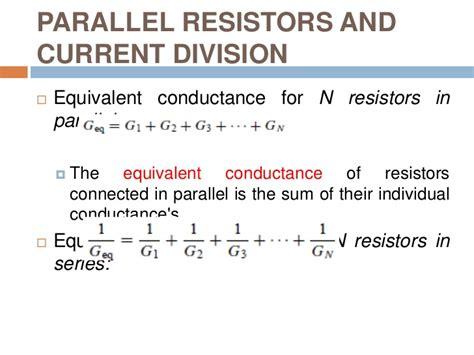 resistors in parallel sum resistors in parallel sum 28 images p s boring but important presentation circuit analysis