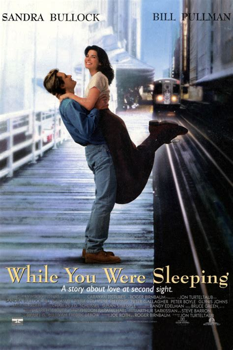 While You Were Sleeping 1995 Review And Trailer by While You Were Sleeping Dvd Release Date