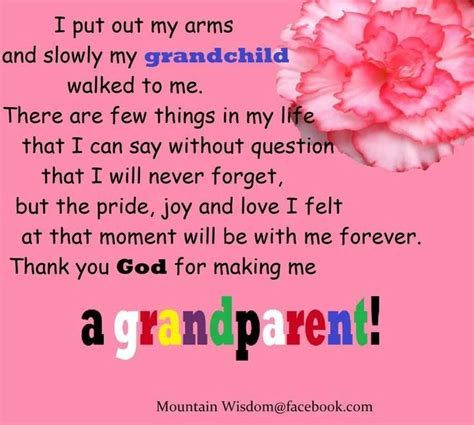 thank you letter to grandparents of grandchildren quotes quotesgram