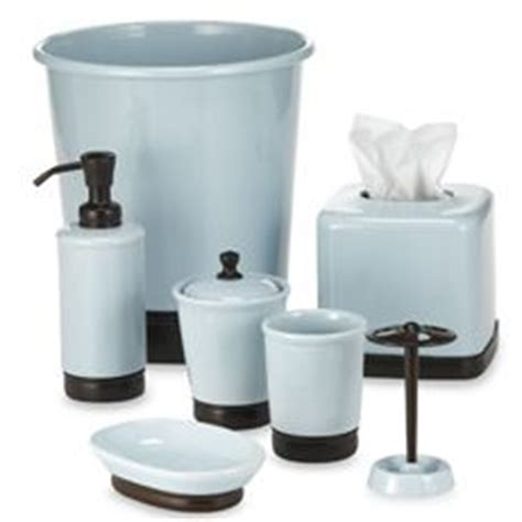 1000 Images About Blue And Brown Bathroom On Pinterest Brown And Blue Bathroom Accessories