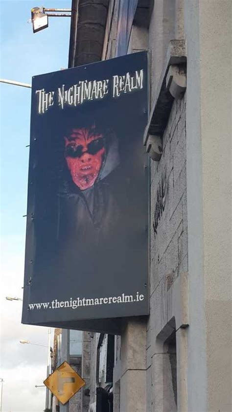 sextant opening hours nightmare realm cork on the qt