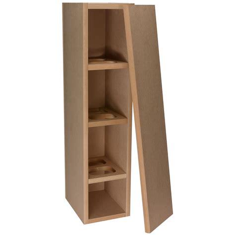 Designing Speaker Cabinets by Empty Mdf Speaker Cabinet Loudspeaker Design Floor