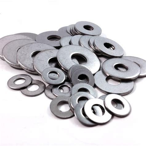 Washer Plat Ring Plate Stainless Steel M3 Diameter Dalam 3mm 1 Pcs a4 marine grade stainless form g washers m3 m6 m8 m10 m12 m14 m16 m18 m20 flat ebay